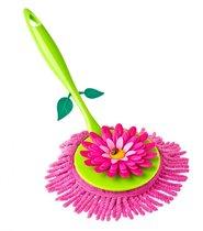 Щетка для удаления пыли FLOWER POWER - Vigar