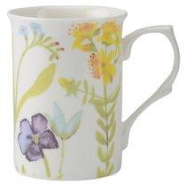Кружка Bloom 300 мл фиолетовая, 300 мл - Price & Kensington