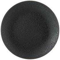 Тарелка Обеденная Midnight Диаметр 25,5 см 4 шт. - Porcelain Manufacturing Factory
