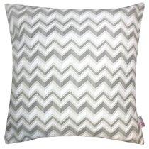 """Чехол для подушки """"Сигма"""", 43х43 см, P702-1854/1, цвет серый, 43x43 - Altali"""