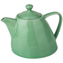 Чайник Meadow 550 мл Мятный, цвет мятный - Сhaoan Jiabao Porcelain