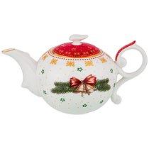 Заварочный Чайник Christmas Collection, 280 мл. - Jinding