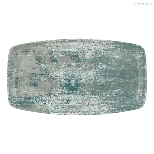 Тарелка прямоугольная 36х20 см, плоская, Smart, Nordic - Bauscher
