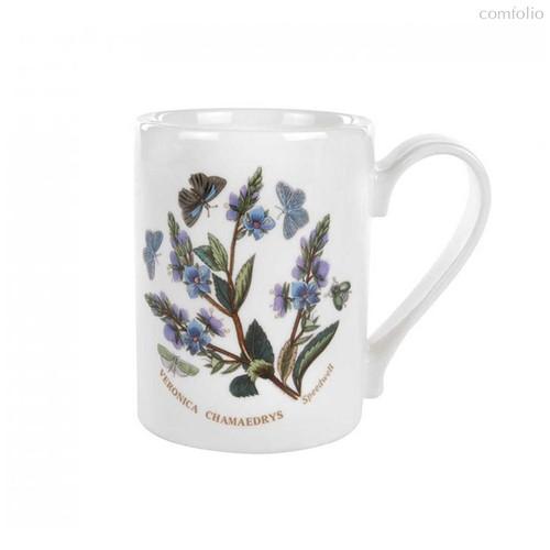 """Кружка кофейная Portmeirion """"Ботанический сад. Вероника"""" 280мл - Portmeirion"""