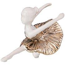 Статуэтка Балерина 18x11x11 см - Hebei Grinding Wheel Factory