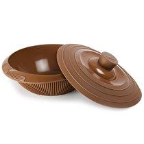 Набор для приготовления горячего шоколада Coco Choc d18,5 см силиконовый - Silikomart