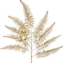 Цветок Искусственный Ветка Папоротника Длина 95 см - Silk-ka
