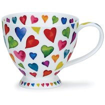 "Чашка чайная Dunoon """" 450мл - Dunoon"