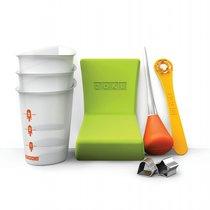 Набор инструментов для украшения мороженого Quick Pop Tools - Zoku