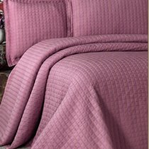 Покрывало PPL-16, цвет лиловый, 230x250 - Valtery