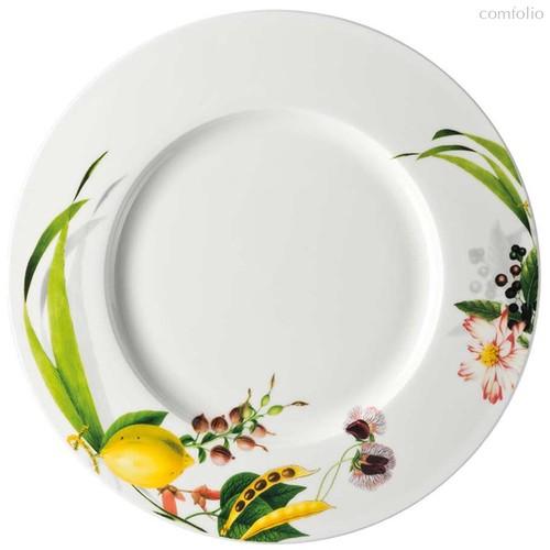 """Тарелка обеденная с бортом 28см """"Фруктовый сад"""" - Rosenthal"""