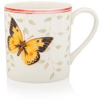 """Кружка Lenox """"Бабочки на лугу.Желтушка"""" 300мл, п/к - Lenox"""