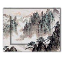 Горный пейзаж 35х45 см, 35x45 см - Dom Korleone