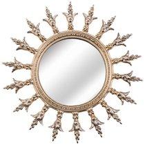 Зеркало Настенное 28,5x1,5x28,5 см - Kimberley International