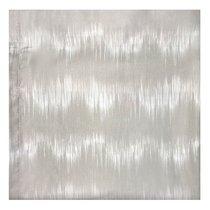 "Штора с рисунком ""Сандра"", P408-1917/2, 180х270 см, цвет серый - Altali"