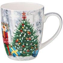 Кружка Lefard С Новым Годом! 400 мл - Shanshui Porcelain