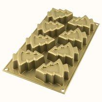 Форма для приготовления пирожных Pino силиконовая - Silikomart
