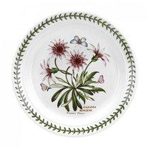 "Тарелка закусочная Portmeirion ""Ботанический сад.Газания"" 20см - Portmeirion"