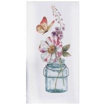 """Мешочек для сыпучих продуктов """"Цветы"""" - Kay Dee Designs"""