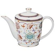 Заварочный чайник ЛЮЦИЯ, 500 мл - Porcelain Manufacturing Factory