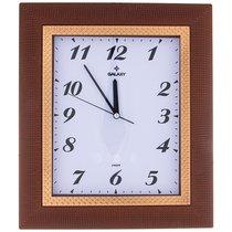 Часы Настенные Кварцевые 30,5x35,5 см Размер Циферблата 19,9x24,9 см