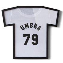 Рамка для футболки T-frame черная - Umbra