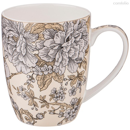 Кружка Lefard Royal Garden 420 мл - Shanshui Porcelain