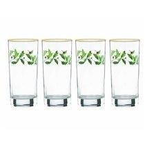 """Набор бокалов для воды Lenox """"Новогодние праздники"""" 350мл, 4шт - Lenox"""