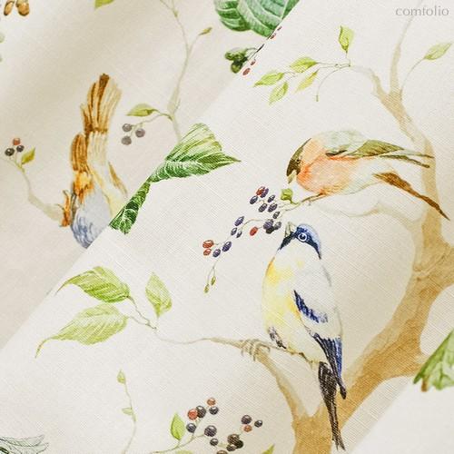 Ткань хлопок Лесная прогулка ширина 280 см/ 2147/2, цвет разноцветный - Altali