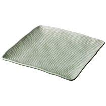 Тарелка Закусочная Квадратная Concept 18x18 См Мятный - Lianjun Ceramics