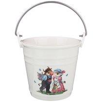 Емкость Для Сыпучих Коровки 12x11см 550мл - Shunxiang Porcelain
