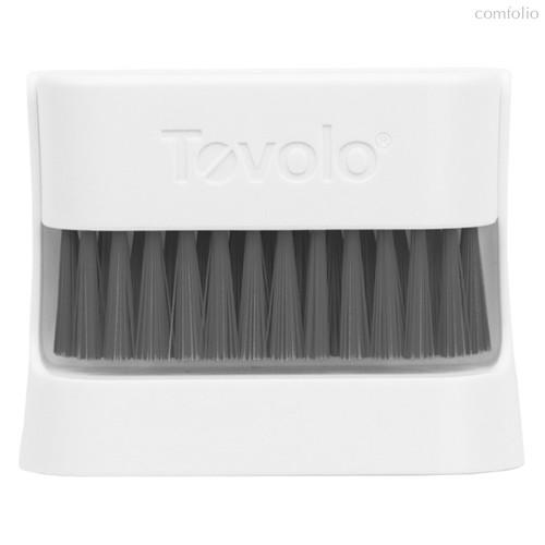 Щетка-сметка для крошек Тоvolo с магнитным держателем - Tovolo
