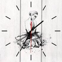 Балерина 30х30 см, 30x30 см - Dom Korleone