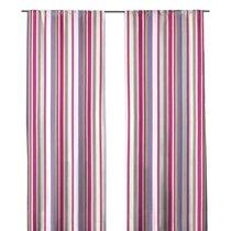 """Штора """"Purple Garden"""", 140х270 см, P508-8612/3, цвет малиновый - Apolena"""