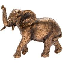Бронзовый Слон - Lesser & Pavey