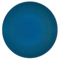 Тарелка 25см Ля Палетт Океанская Синь (набор 4шт) - Top Art Studio