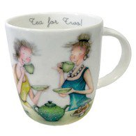 Кружка Чай для двоих 380мл - Roy Kirkham