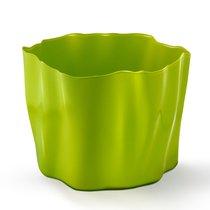Органайзер Flow средний зеленый, цвет зеленый - Qualy