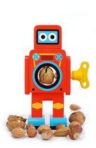 Орехокол мини Robot красный - Suck UK