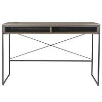 Стол письменный Unique Furniture, Rivoli, 120х60х76,5 см - Unique Furniture