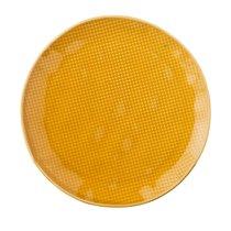 Тарелка Закусочная Concept 20 См Желтый - Lianjun Ceramics