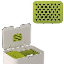 Набор из 2 фильтров для мусорных контейнеров Titan, Totem, Stack - Joseph Joseph