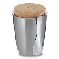 Ланч-бокс Thermo-pot для горячего - Black+Blum