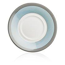 """Блюдце для чашки чайной Noritake """"Богарт платиновый"""" 15см - Noritake"""