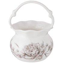Подставка Под Чайные Ложки Lefard White Flower 16x10 см - Jinding