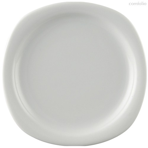 "Тарелка обеденная 26см ""Суоми"" (белая) - Rosenthal"