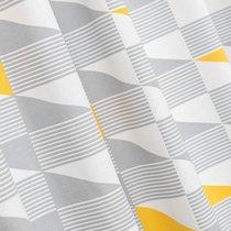 Ткань хлопок Сканди ширина 280 см/ 22583, цвет серый - Altali