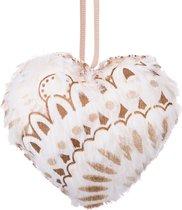 Изделие Декоративное Сердце 7x8x3.5 см - Polite Crafts&Gifts