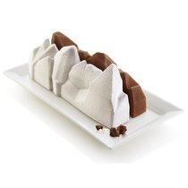 Форма для приготовления пирожного Artic 25 х 9 см силиконовая - Silikomart