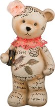 Фигурка Медвежонок 19x10x7 см - Polite Crafts&Gifts